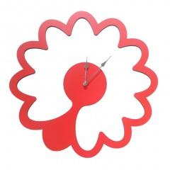Nástenné hodiny 1499 Calleadesign 45cm
