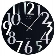 Nástenné hodiny JVD design HT 101.2 29cm
