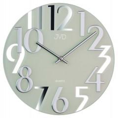 Nástenné hodiny JVD design HT 101.1 29cm