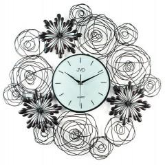 Nástenné hodiny dizajn JVD HJ68 60cm