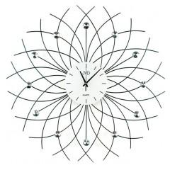 Nástenné hodiny dizajn JVD HJ71 60cm