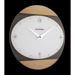 Nástenné hodiny I026S IncantesimoDesign 32cm