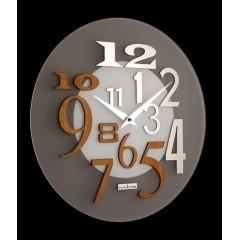 Nástenné hodiny I036C IncantesimoDesign 35cm