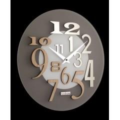 Nástenné hodiny I036S IncantesimoDesign 35cm