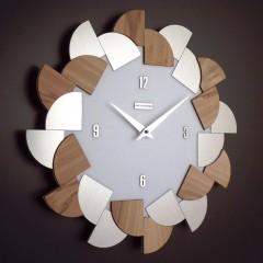 Nástenné hodiny I046NN IncantesimoDesign 40cm