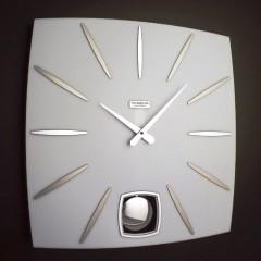 Nástenné hodiny I048M IncantesimoDesign 45cm