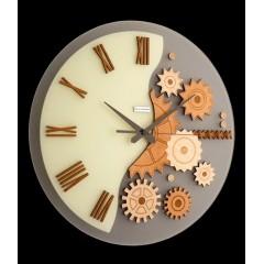 Nástenné hodiny I052C IncantesimoDesign 45cm