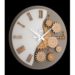 Nástenné hodiny I052S IncantesimoDesign 45cm