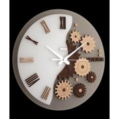 Nástenné hodiny I052W IncantesimoDesign 45cm