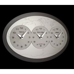 Nástenné hodiny I073M IncantesimoDesign 45cm