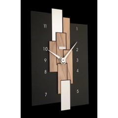 Nástenné hodiny I080NNN IncantesimoDesign 44cm