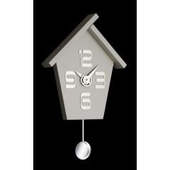 Nástenné hodiny I099MGR IncantesimoDesign 55cm