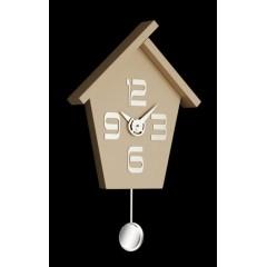 Nástenné hodiny I099MT IncantesimoDesign 55cm