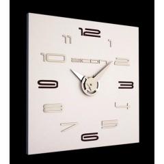 Nástenné hodiny I119WB IncantesimoDesign 40cm