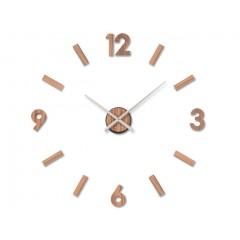 Nástenné hodiny 5196 Karlsson