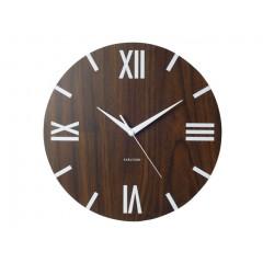 Nástenné hodiny 5451 Karlsson 30cm