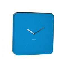 Nástenné hodiny 5447BL Karlsson 30cm