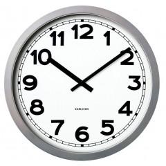 Nástenné hodiny 450999 Karlsson 99cm