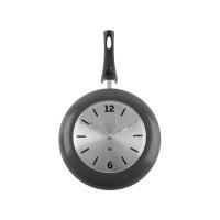 Nástenné hodiny Wok time, 27cm