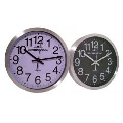 Nástenné hodiny Commodoor, 25 cm