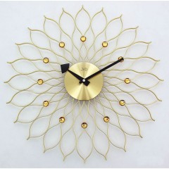 Nástenné hodiny JVD quartz HT133.2 49cm