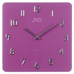 Nástenné hodiny JVD H85.6 35cm