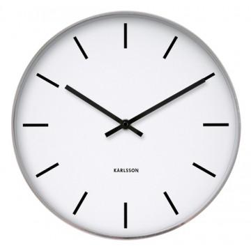 Nástenné hodiny 4379 Karlsson 38cm
