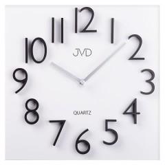 Nástenné hodiny JVD HB17 30cm