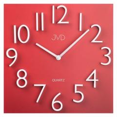 Nástenné hodiny JVD HB18 30cm
