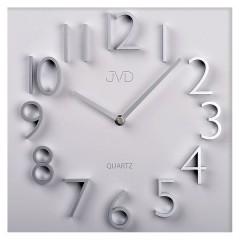 Nástenné hodiny JVD HB19 30cm