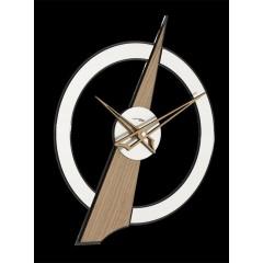 Nástenné hodiny I186NN IncantesimoDesign 44cm