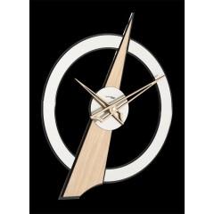 Nástenné hodiny I186S  IncantesimoDesign 44cm