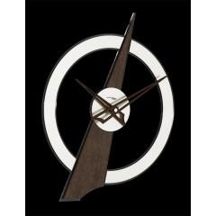 Nástenné hodiny I186W  IncantesimoDesign 44cm
