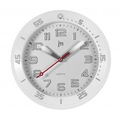 Nástenné hodiny 00711B Lowell 28cm