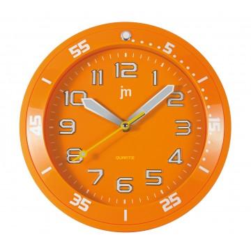 Nástenné hodiny 00711O Lowell 28cm