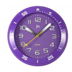 Nástenné hodiny 00711V Lowell 28cm
