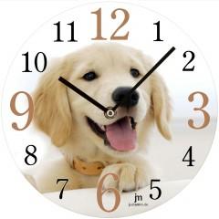 Nástenné hodiny 14846 Lowell 34cm