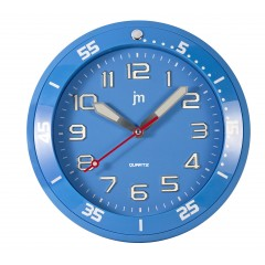 Nástenné hodiny 00711A Lowell 28cm