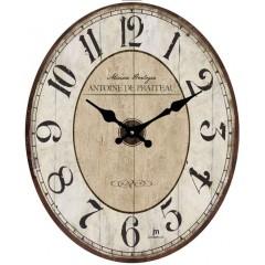 Nástenné hodiny 14860 Lowell 39cm