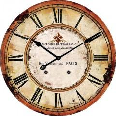 Nástenné hodiny 14862 Lowell 34cm