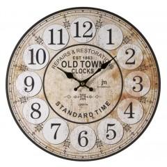 Nástenné hodiny 21439 Lowell 34cm