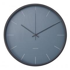 Nástenné hodiny KA5550BL Karlsson 38cm