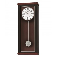 Nástenné hodiny Seiko QXH062K, 65cm