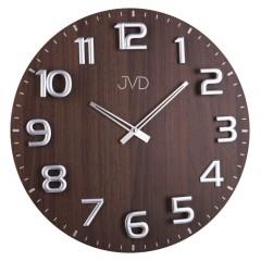 Nástenné hodiny JVD design HT075, 50cm