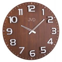 Nástenné hodiny JVD design HT075.2, 50cm