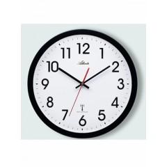 Nástenné hodiny Atlanta 4219/7, rádiom riadené, 35cm