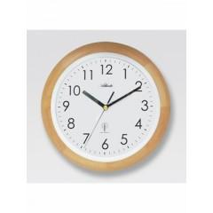 Nástenné hodiny Atlanta 4323/30, rádiom riadené, 26cm