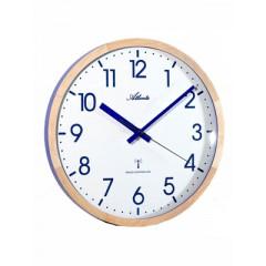 Nástenné hodiny Atlanta  4395/5, rádiom riadené 30cm