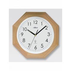 Nástenné hodiny Atlanta  4324/30, rádiom riadené 27cm