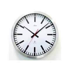 Nástenné hodiny Atlanta 4372, rádiom riadené, 40cm